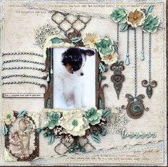 Burrrr****Maja Design/Photo Tut/Mood Board****