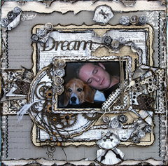 Dream ****Maja Design*** Scrap Fx