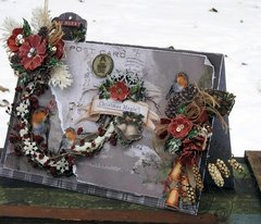 Christmas Magic ****49 and Market****
