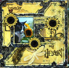 Forever in my Heart ****Scrap Fx****