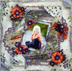 Jacobi Fall 2011 ****Maja Design***