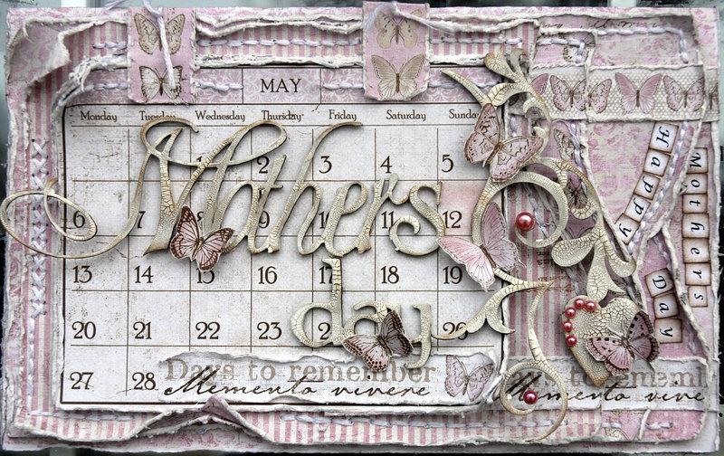 Mothers Day ****Maja Design****