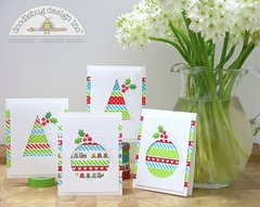 Christmas Cards *Doodlebug*