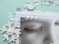 Love Those Eyelashes *Doodlebug*
