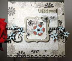 Happiness *Adornit - Carolee's Creations*