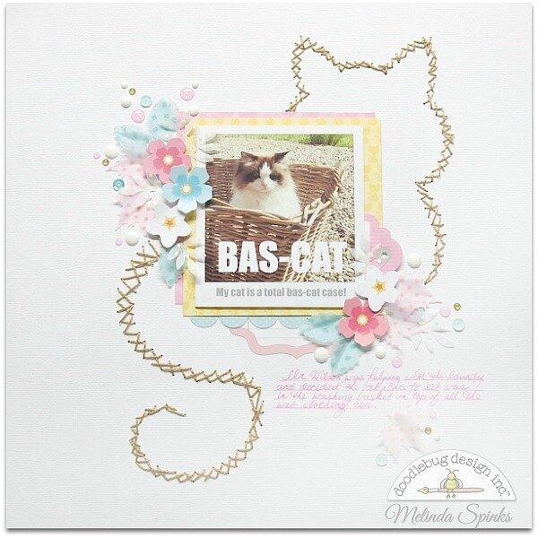Bas-Cat Case