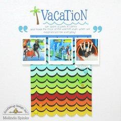 Vacation *Doodlebug*
