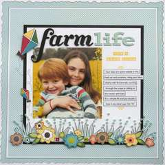 Farm Life *American Crafts*