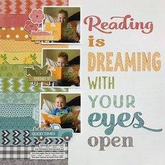 Reading *Jillibean Soup