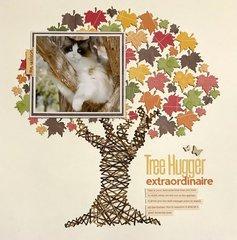 Tree Hugger Extraordinaire *Jillibean Soup