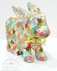 Money Bunny *Doodlebug*