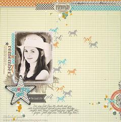 Country Girl *Jillibean/Maya Road