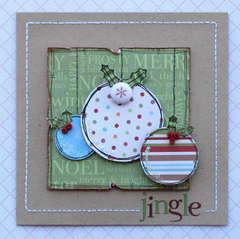 Polar Expressions Christmas Cards
