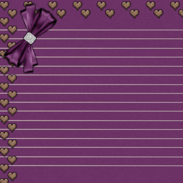 Blog Background 1 - Love Kit - Valentines Day