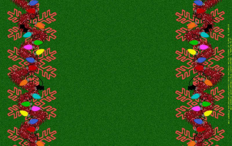 Happy Holidays Blog Background