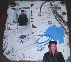 Salter School Grad Page 1