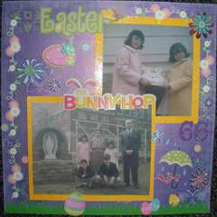 Easter 1966