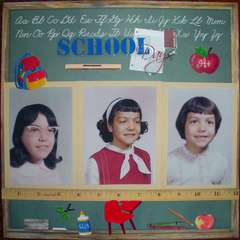 Jo's School Days