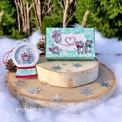Mice on Ice Gift Box