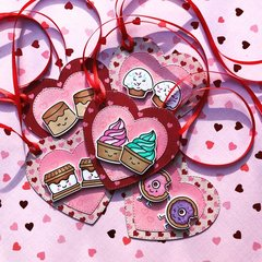 Sweet Treat Tags