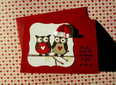 Romantic Owls