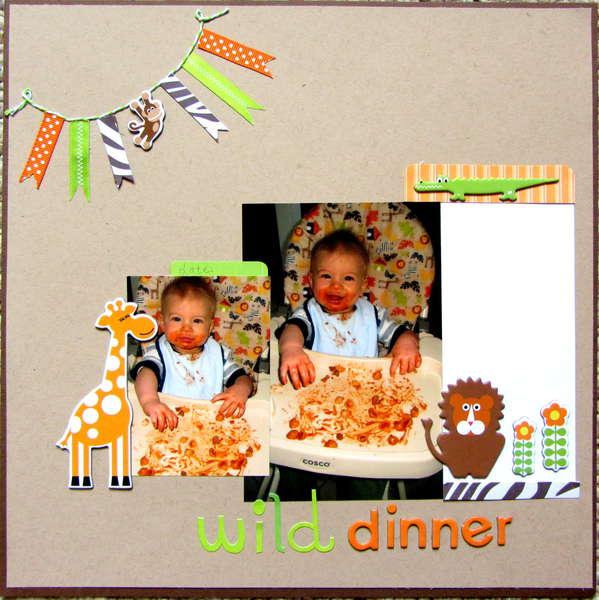 Wild Dinner