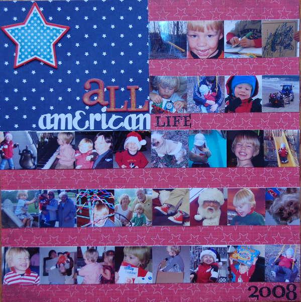All American Life