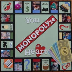 You MONOPOLYze my Heart
