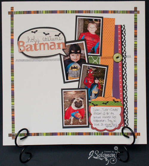 holy costume batman
