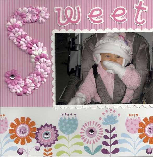 Layla Sweet