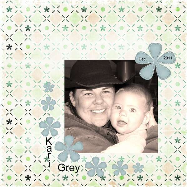 Kari n Grey Dec 2011