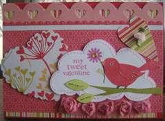 """""""My Tweet Valentine"""""""