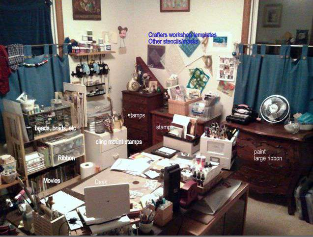 Craftroom Picture 1