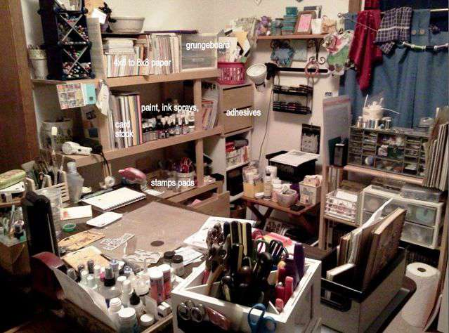 Craftroom Picture 2