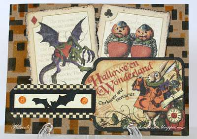 Halloween in Wonderful