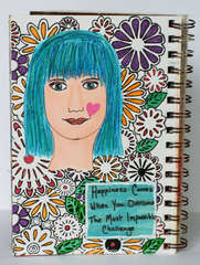 Art Journal Page 14