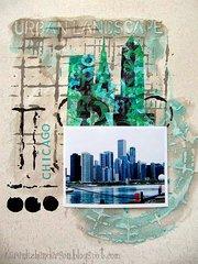 Chicago - An Urban Landscape