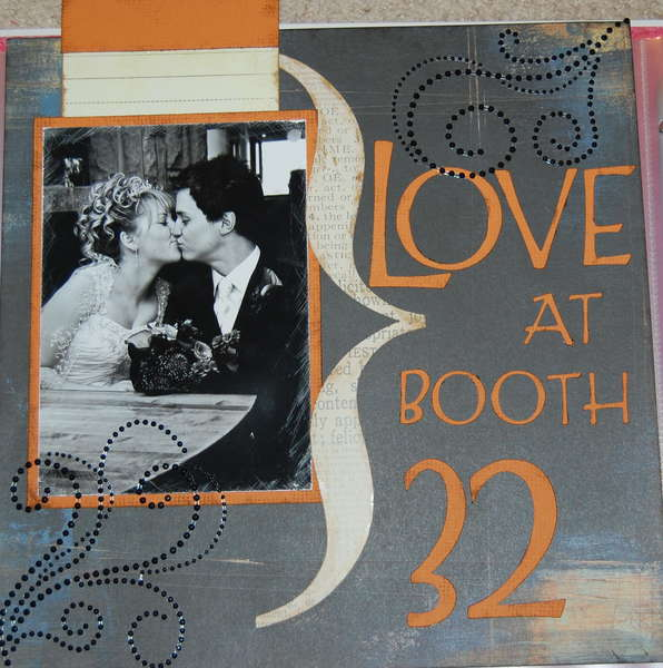 Love at Booth 32