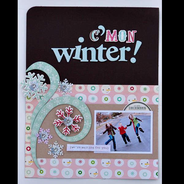 C'Mon Winter
