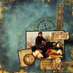 Farfar - Grandpa