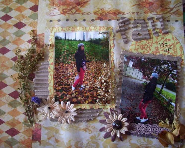 Fall '09