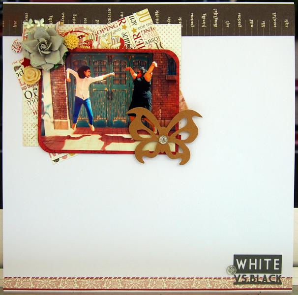 CMH #39 - White