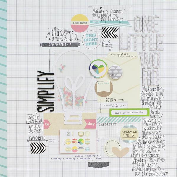 OLW - Simplify