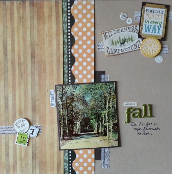 Amazing Fall