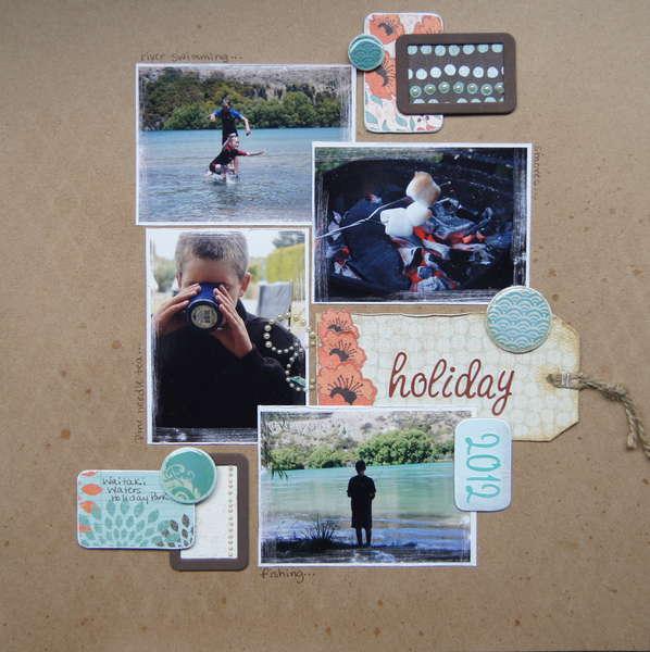 holiday 2012