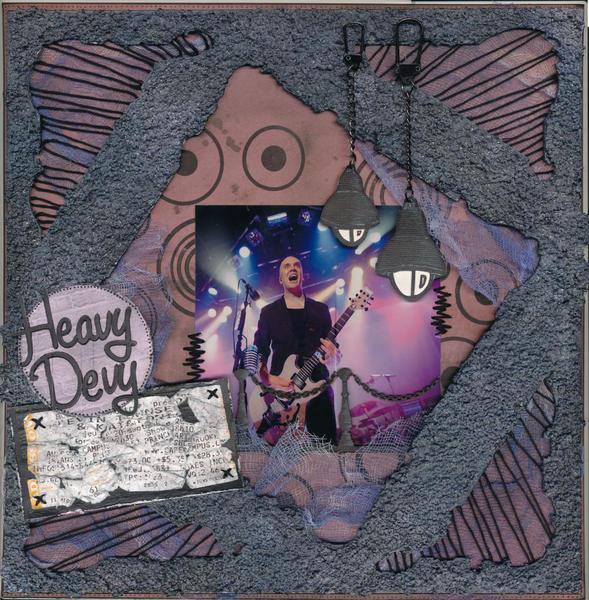 Heavy Devy