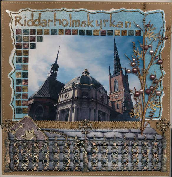 Riddarholmskirkan