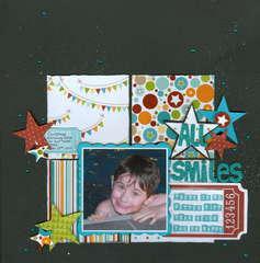 All Smiles *New Imaginisce*