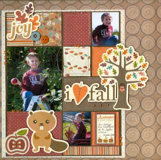 I {heart} Fall