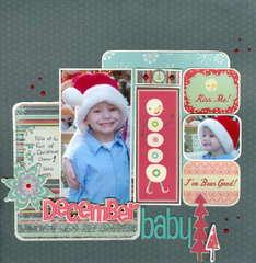 December baby